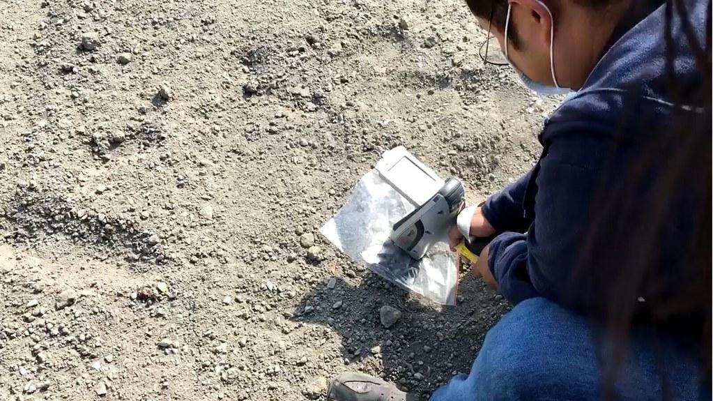 彰化縣養菇栽培場驗出多種重金屬超過食用作物農地管制標準。立委陳椒華辦公室提供