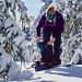 Lowe Alpine Revolt, foto: Honza Navrátil