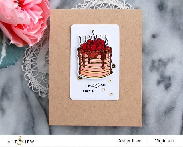 Altenew-Mini Crepe Cake Stamp & Die Bundle-001