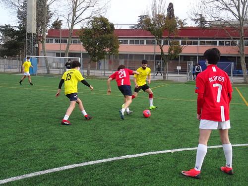VERLANGAS FC Vs LE MOHTE (5)