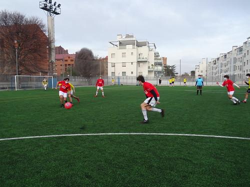 VERLANGAS FC Vs LE MOHTE (3)