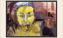 JASPER BLUE-ARTE-ART-PINTURA-ACTRICES-CINE-ADULTOS-EROTICA-RETRATOS-PLASTICA-PINTAR-MUJERES-ARTISTA-PINTOR-ERNEST DESCALS