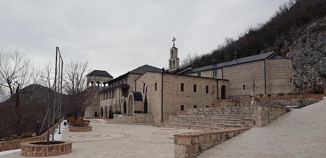 Manastir Stanjevići