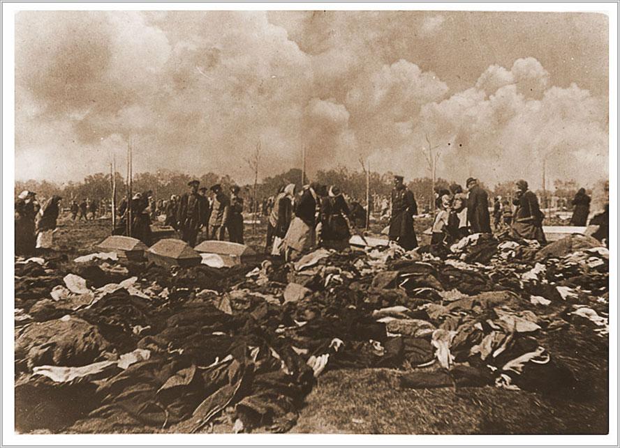 08. 1912. Жертвы Ленского расстрела. 15 апреля