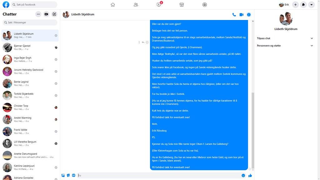lisbeth skjeldrum facebook 3