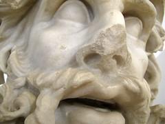 Retrato de Ulises_Museo Arqueológico de Sperlonga