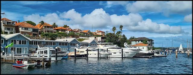 Neutral Bay, Sydney