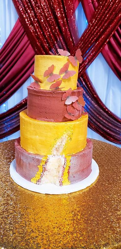 Cake by Kayla Knight Cakes