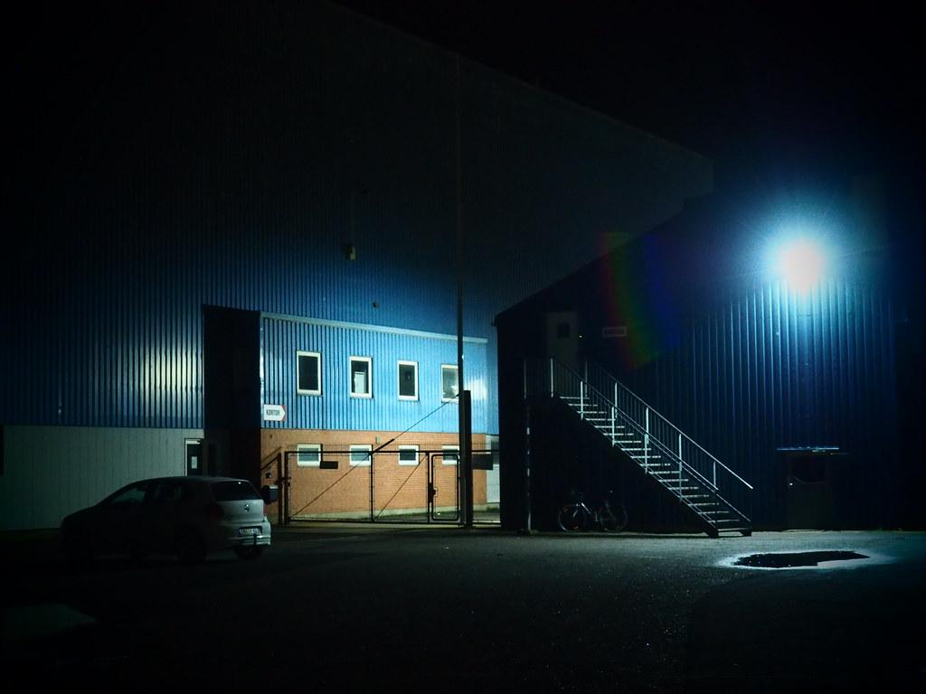 Svendborg Lysfest 2021