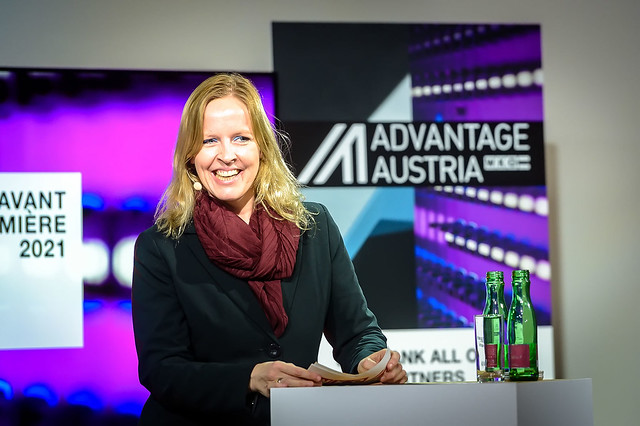 Avant Première 2021: Advantage Austria presents