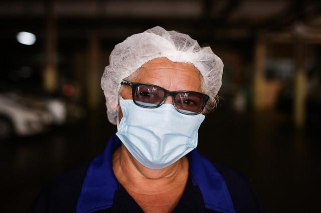 No combate ao coronavírus, todos os profissionais são essenciais