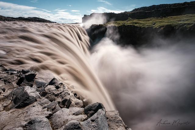 Dettifoss (Iceland)