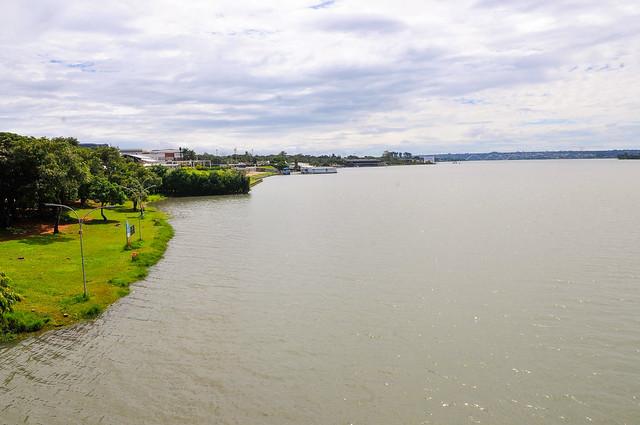 Brasília vai ganhar duas marinas públicas