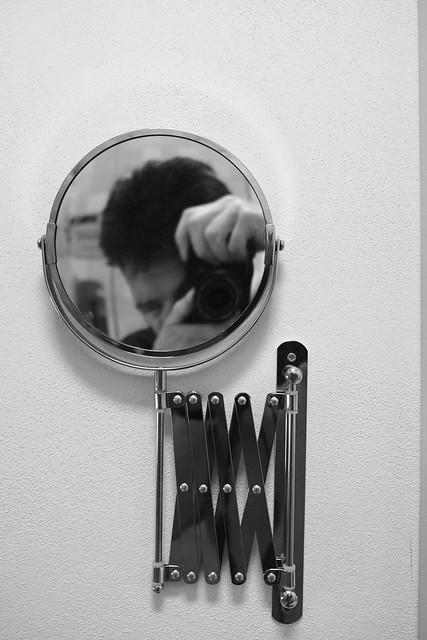 Mirror Less