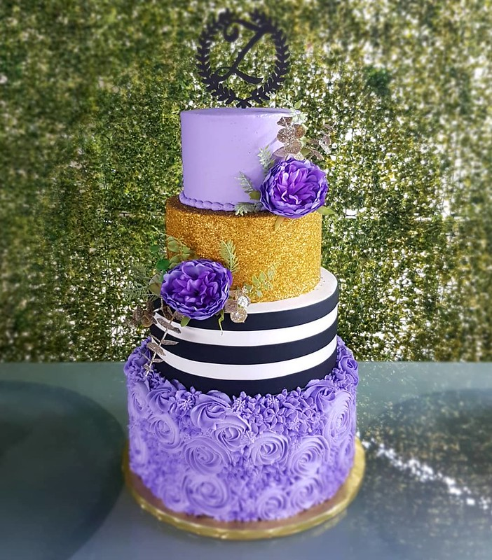 Cake by Your Cake Lady - Yuliya Howe