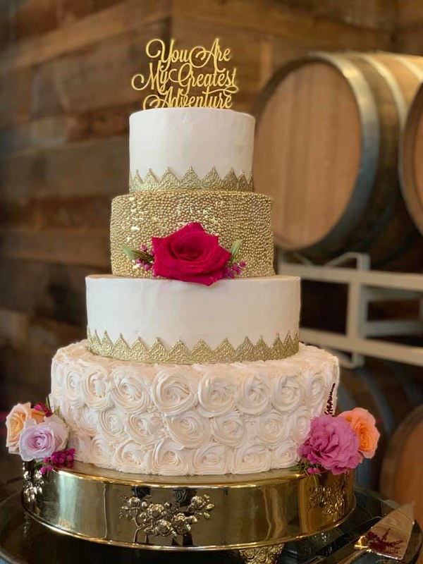 Cake by Piece A Cake Brenham