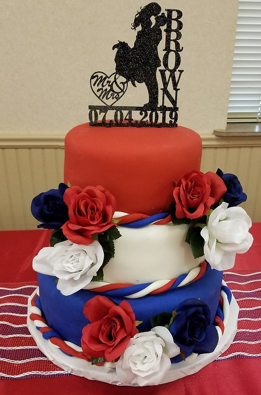 Cake from Cakes by Me