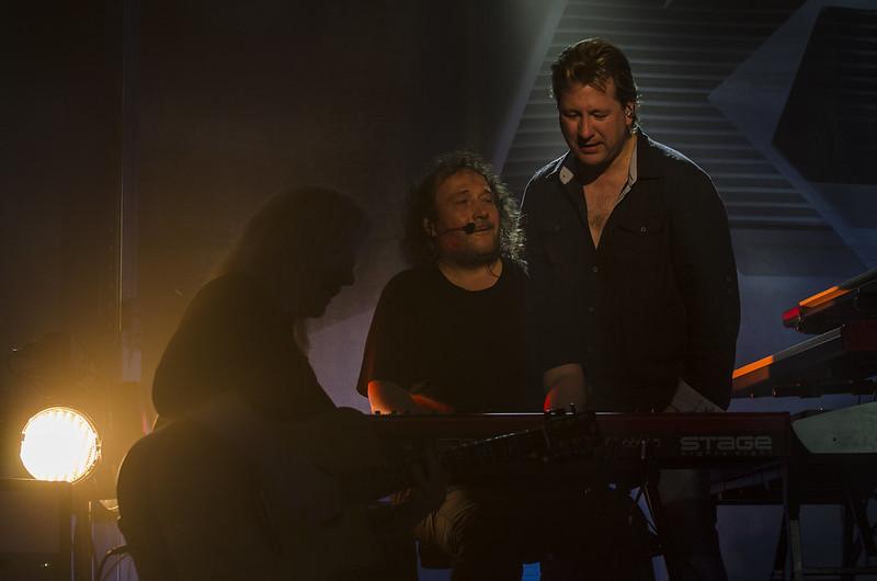 Karat Konzert am 27. April in der Bad Driburger Schützenhalle