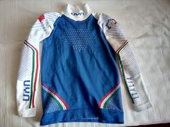 Funkční prádlo UYN - titulní fotka