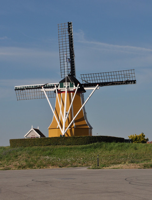 2020 Nederland 0929 Sint Philipsland