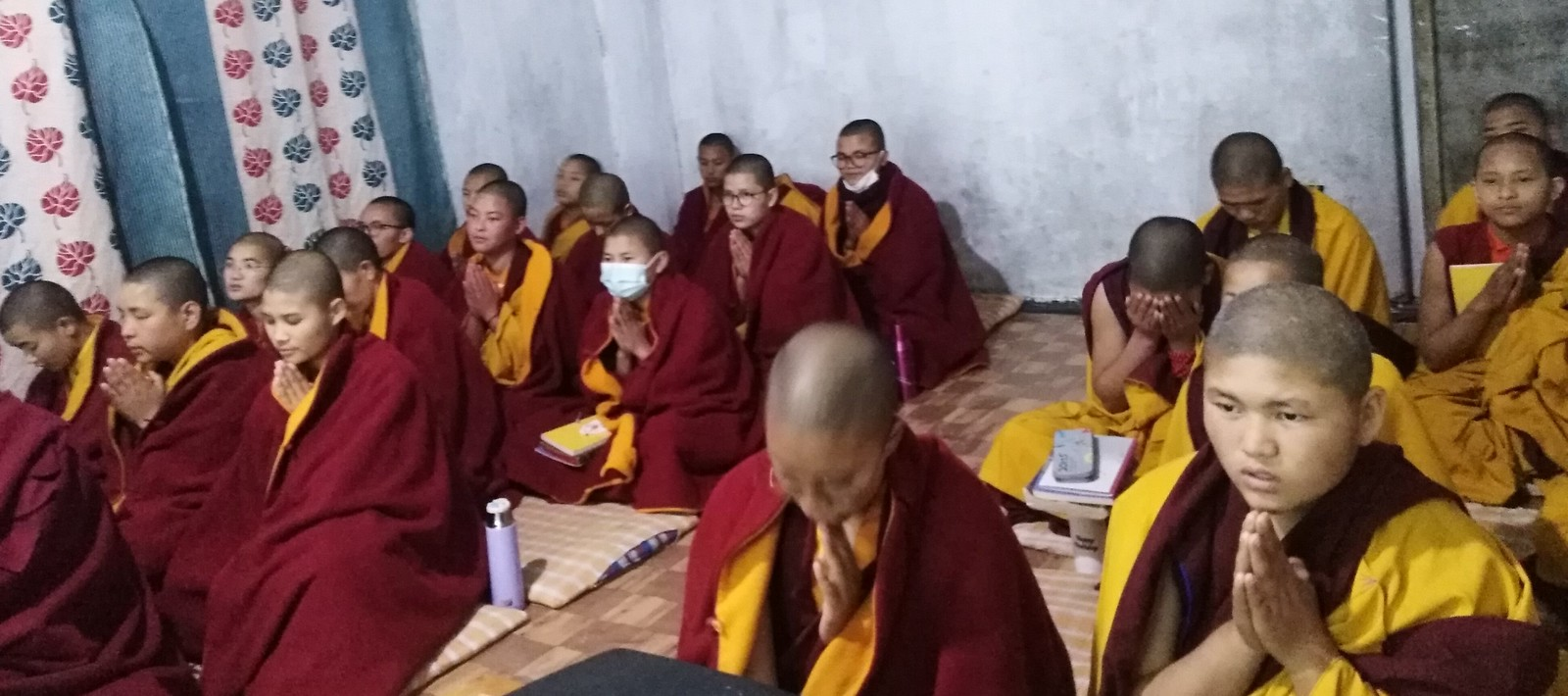 2021.02.19 A Historical Examination of the First Eight Karmapa Reincarnations