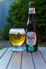 Refreshing glass of Paljas Saison (Panasonic DC-S1 & Sigma ART 24-70mm f2.8 Zoom) (1 of 1)