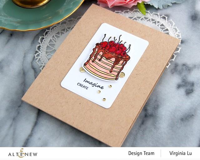 Altenew-Mini Crepe Cake Stamp & Die Bundle-002