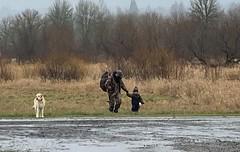 Ridgefield NWR waterfowl hunt