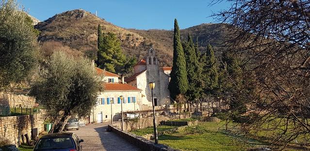 manastir Praskvica