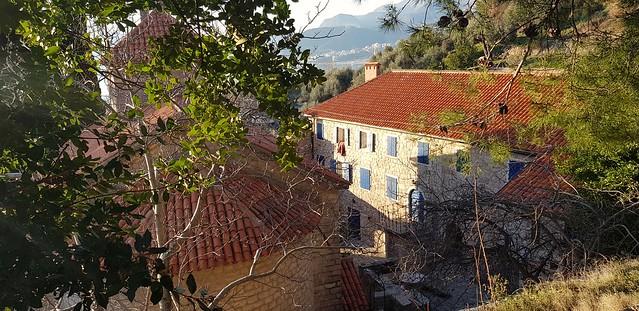 praskvica manastir