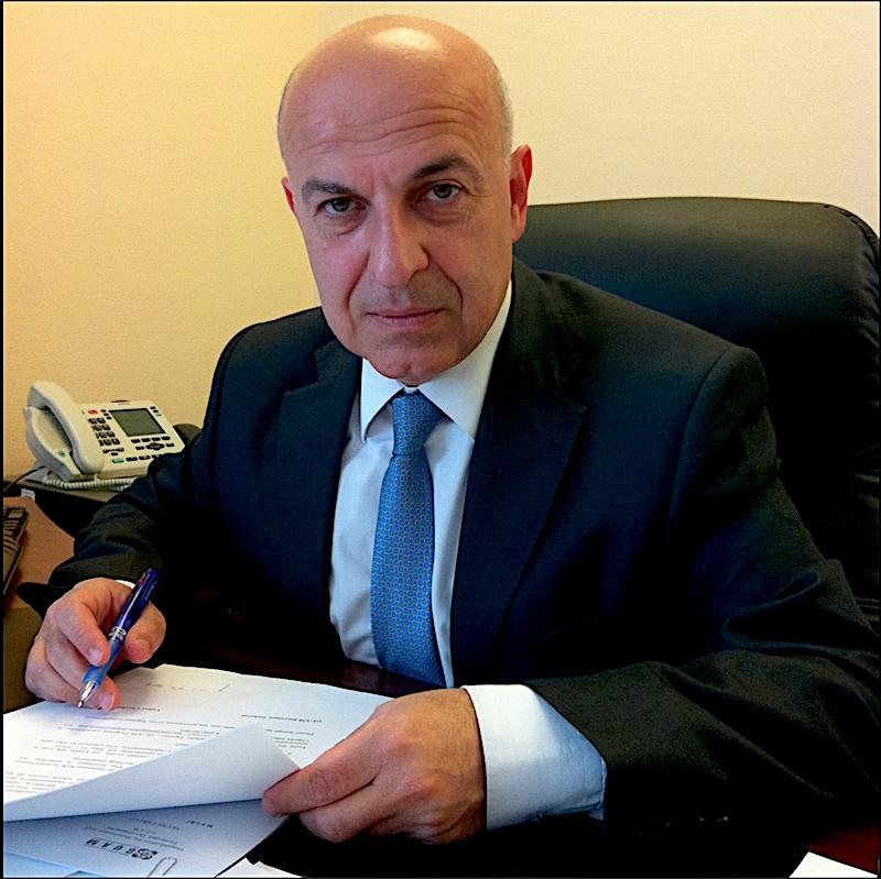 Valeri Chechelashvili