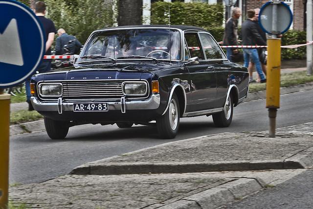 Ford 20M XL 1972 (9323)