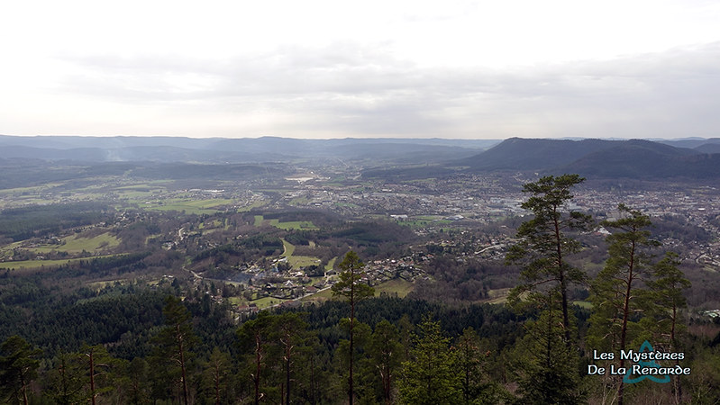 Ormont Vosges