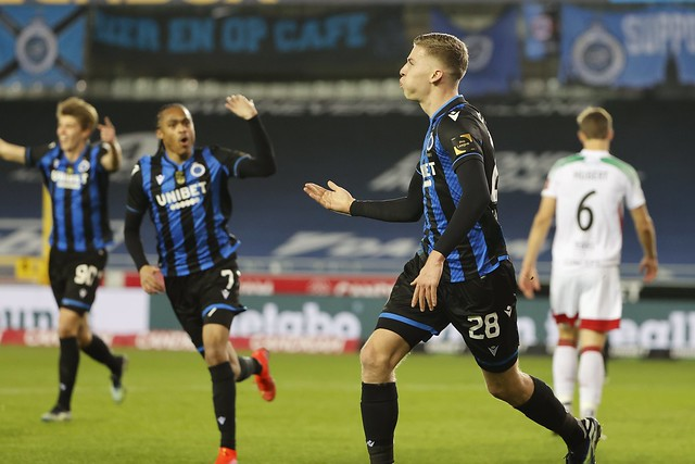Club Brugge - OH Leuven 22-02-2021