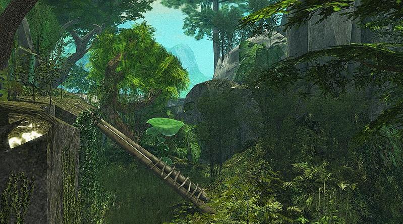 Planet Idun III - Blog