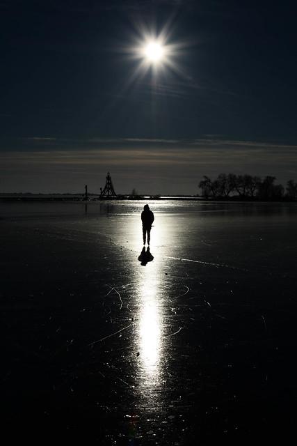 Sunshine Skater