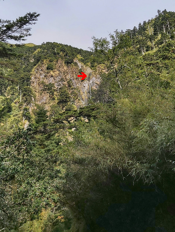 100 Peaks: Mt. Qilai South Peak and Mt. Nanhua: Nenggao waterfall
