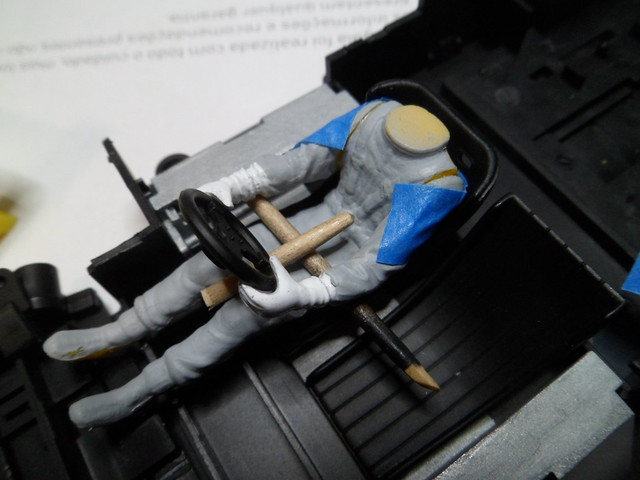 From the box - Alpine Renault A442B Turbo [Tamiya 1/24] - Page 2 50970347827_05f6649d58_z