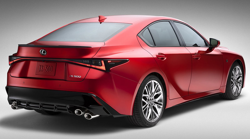 2022-Lexus-IS-500-F-Sport-Performance-Debut-39