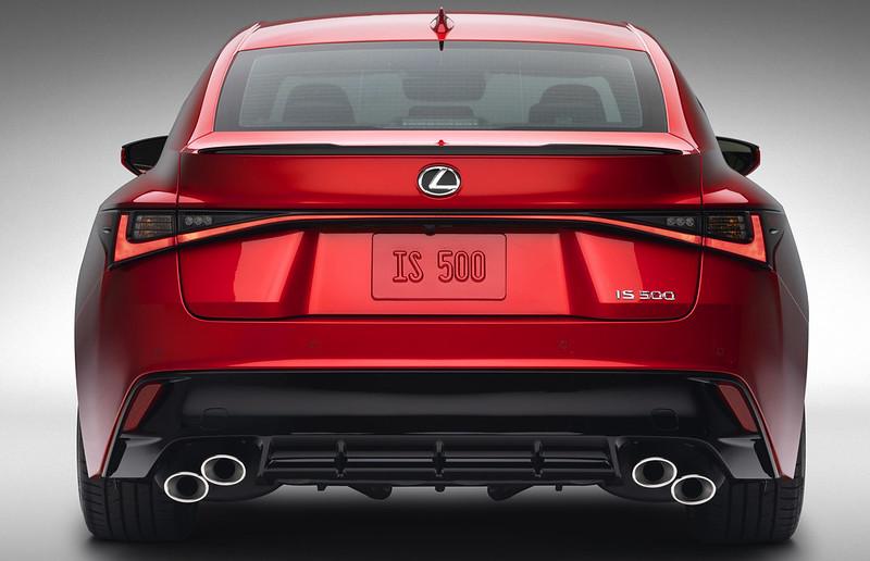2022-Lexus-IS-500-F-Sport-Performance-Debut-43
