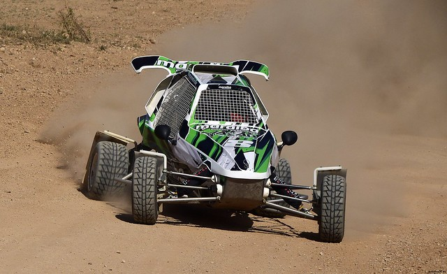 Kart Cross Yacar / Xavier Foix