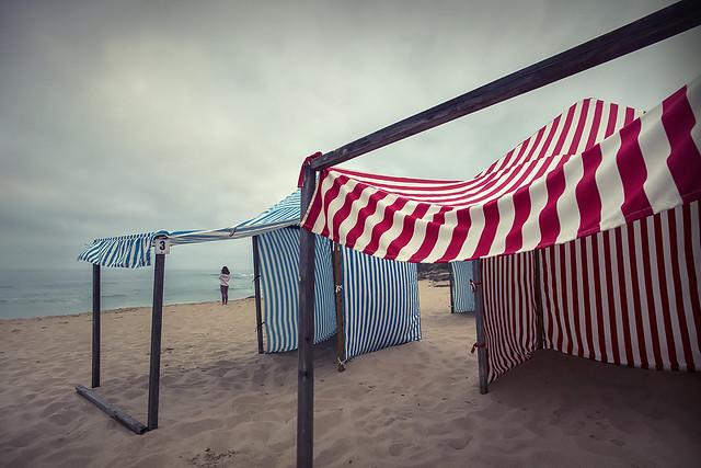 Beach days (Santa Cruz, 2020)