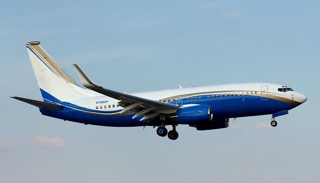 DP World,N788DP, MSN 29441,Boeing 737-79U, 02.05.2016,HAM-EDDH, Hamburg