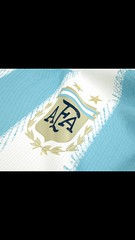 Kits argentina Adidas x séries