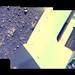 NASA  : Perseverance Rover : Sol 2 Navigation Camera (RGB)