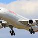 EC-LUK  -  Airbus A330-302  -  Iberia  -  LHR/EGLL 22/7/20