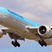 HL7202  -  Boeing 777-3B5 (ER)  -  Korean Air  -  LHR/EGLL 22/7/20
