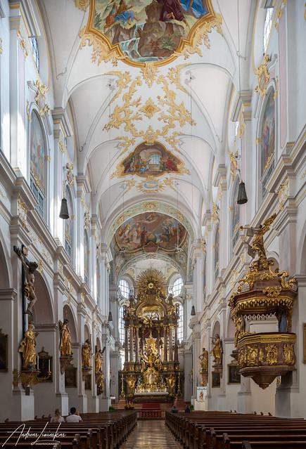 St.Peter München