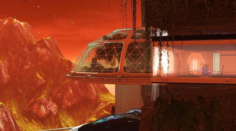 Planet Idun II - Blog