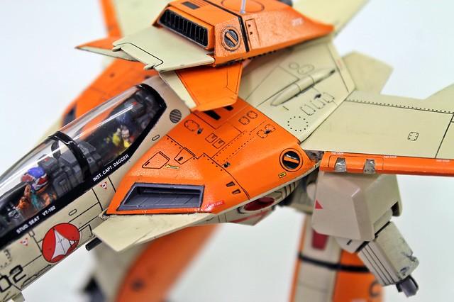 VF-1D Gerwalk-I